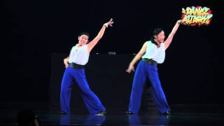DANCE ATTACK!! FINAL 高校生の部【KANARIO】 Resimi