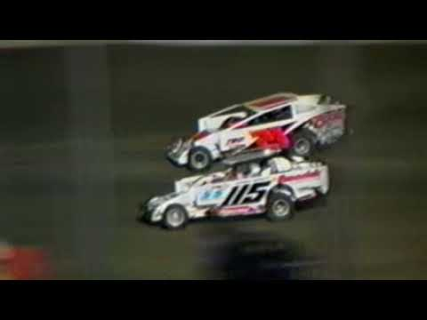 Lebanon Valley Modified Feature 8/7/99