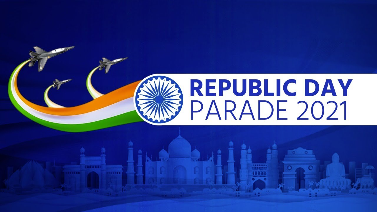 India S Republic Day Parade 26th January 2021 Sign Language Live Youtube