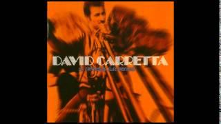 David Carretta - Contact (Le catalogue electronique - 1999)