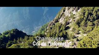 [CHAMROUSSE] - Col De l'Infernet - Drone