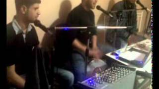 Menzİlİn yeni sesİ grup 25   İzlesene.com Video.flv