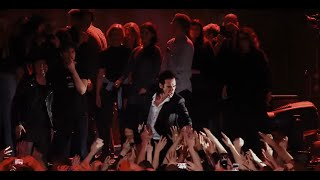 Nick Cave & The Bad Seeds - Stagger Lee - Live in Copenhagen