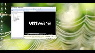 EVE How To: ISO Install VM Workstation