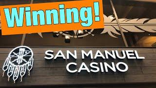 🔴 LIVE FROM SAN MANUEL CASINO W/ BONSAI!!