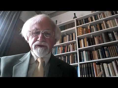 Gordon Jackson reads Gladsong 43 for Alexander Carmichael