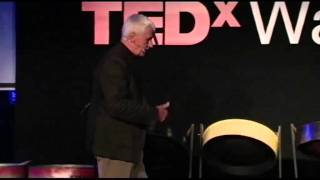 TEDxWarsaw - Wojciech Eichelberger - Nature of Introspection