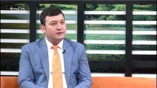 بامدادخوش - چهره ها - زندگینامه محمد حمید طهماسی، نامزد وزیر و سرپرست وزارت ترانسپورت