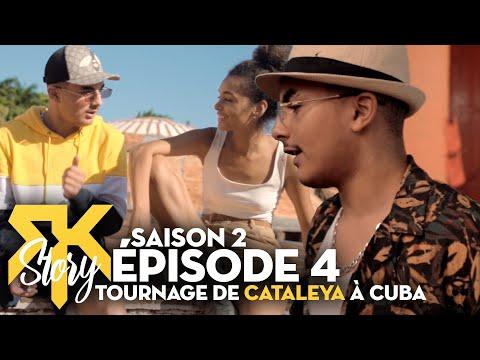 Youtube: RK Story S2 #4 – Tournage de Cataleya à Cuba