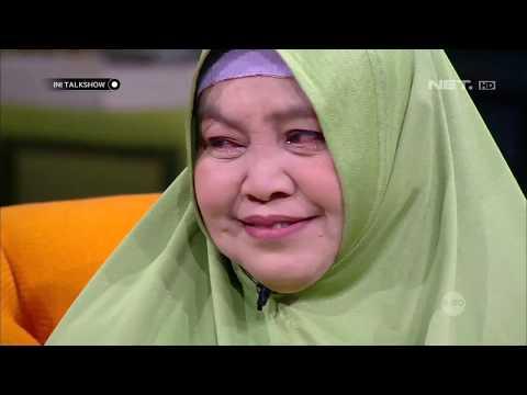Ibu Dari Jihan Audy Sampai Terharu Dan Tidak Bisa Ngomong Ketika Diberi Suprise