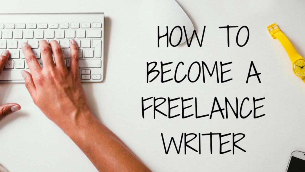 How to Get Started as a Freelance Writer Even If You Have No Experience