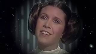 The Star Wars Holiday Special (1978) (Complete) [60fps]