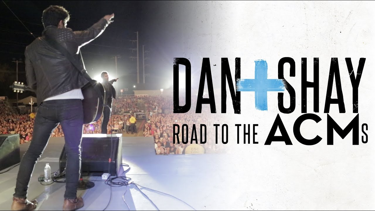 Dan + Shay — Road to the ACMs