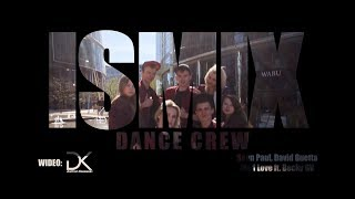 Sean Paul, David Guetta ft. Becky G - Mad Love | ISMIX Choreography | DANCE VIDEO