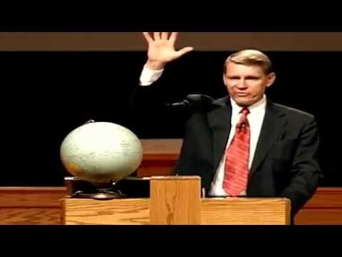Creation Seminar 6 The Hovind Theory Dr  Kent Hovind (With Subtitles)