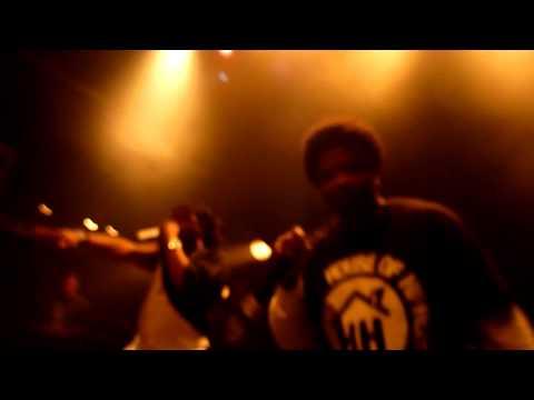 PMD, Das EFX & DJ Scratch Live @ Zwolle, Hedon 2010 (HD)