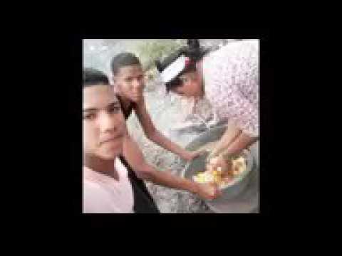 La Nueva Sensacion de las Rede Wellington Quiw El Campeón Su Mango