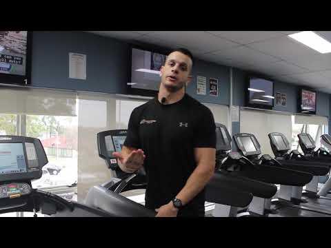 Fitness Forum Training Tips (Cardio Test)