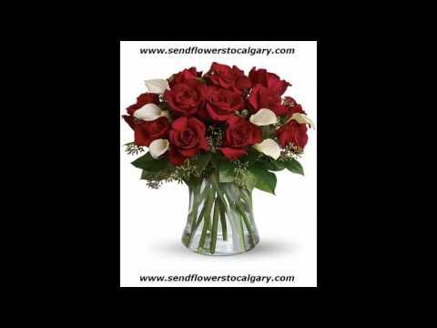 Calgary Florist Alberta