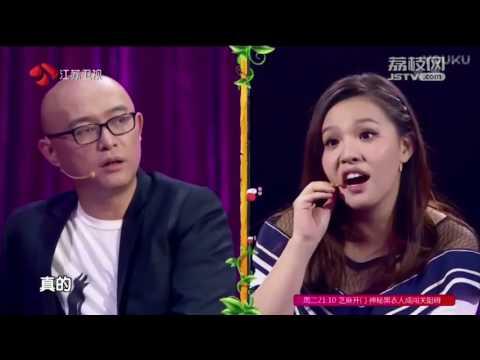 江苏卫视《了不起的孩子2》第四期 -Simon Beatbox之光 (电视版)