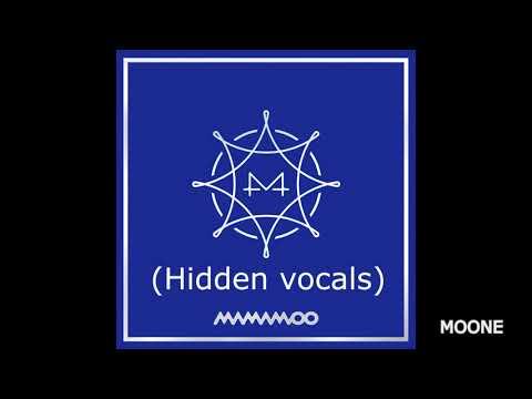 마마무 (MAMAMOO) - Morning [Hidden Vocal]