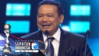 Otto Hasibuan | Pemenang Tokoh Fenomenal Anugerah Seputar Indonesia 2016
