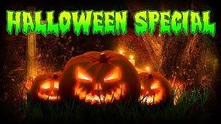 🎃 Halloween Special 🎃