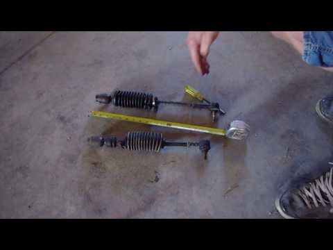 How to Perform an Alignment on Your Car at Home
