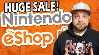 ANOTHER HUGE Nintendo Switch e…