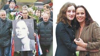Дочь Полищук призналась в ТАКОМ!!! Трудно поверить!