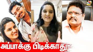 Maalica Interview | K S Ravikumar, Thalapathy Vijay | Nattamai, Padayappa