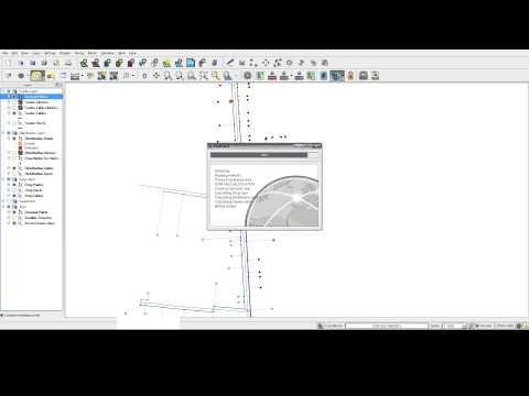 Fiberplanit Designer Ftth Network Planning And Design Made Easy Youtube