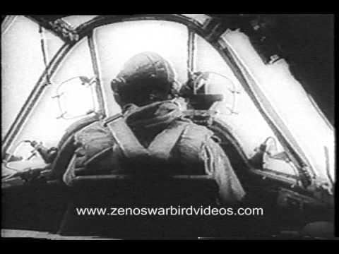 US and Aussie aircraft destroy Japanese ships in Battle of Bismarck Sea 1943