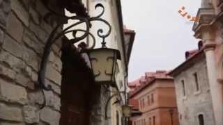 Достопримечательности Каменец-Подольсого  | Города(Андрей расскажет, что интересного стоит посмотреть в Каменец-Подольском http://nlotv.com/ru/projects/608/, 2014-09-17T15:32:36.000Z)