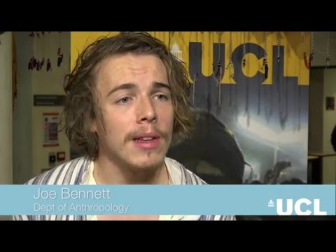 Student views: Postgraduate life and study at UCL