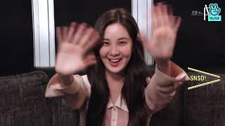 [VIETSUB] Sooyoung, Seohyun, Hyoyeon and Taeyeon's video messages to Yuri