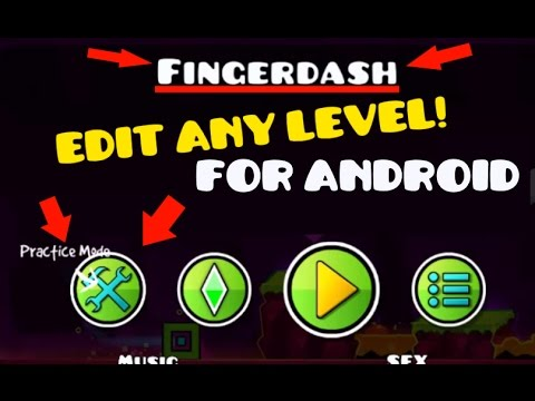 geometry dash 2.1 apk android hack