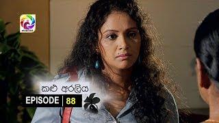 Kalu Araliya Episode 88  || කළු අරලිය   . . . | සතියේ දිනවල රාත්රී 10.00 ට ස්වර්ණවාහිනී බලන්න... Thumbnail