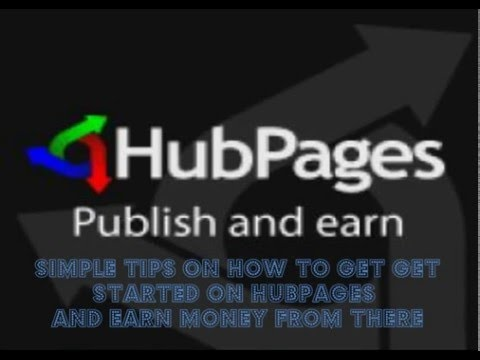 How to Make Money on Hubpages: Fast Earning Tips
