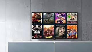 40 Inch Smart Aiwa TV II Aiwa TV Buy Online II Aiwa India