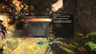 Dragon Age Inquisition - Mapas de tesouros de terras distantes