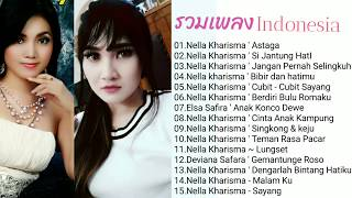 Download lagu รวมเพลง Indonesia Nella Kharisma 2 MP3