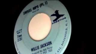 Willis Jackson Swivel Hips