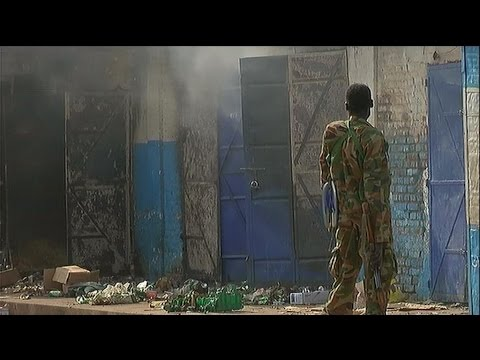 South Sudan's civil war: Third anniversary of conflict as violence continues