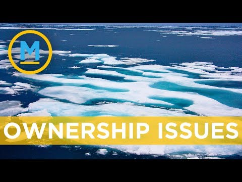 Will Canada be able to retain control of the Northwest Passage? | Your Morning