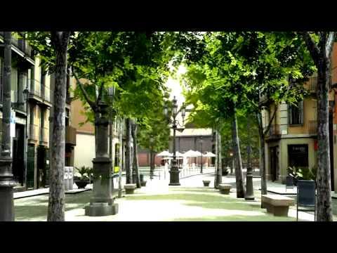 BCN 3D Barcelona Media