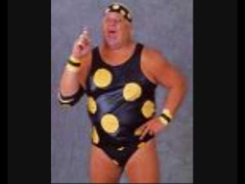 Dusty Rhodes Theme Song