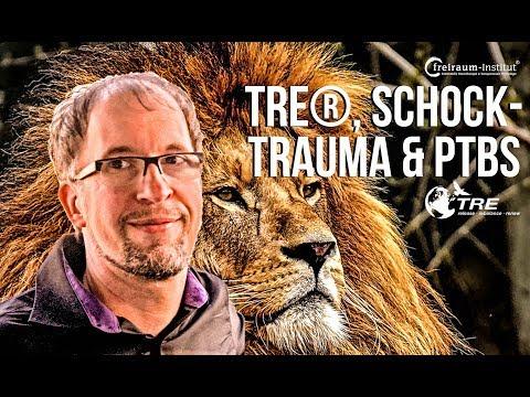 ERKLÄRUNG: Wie funktioniert TRE® bei Schocktrauma & PTBS