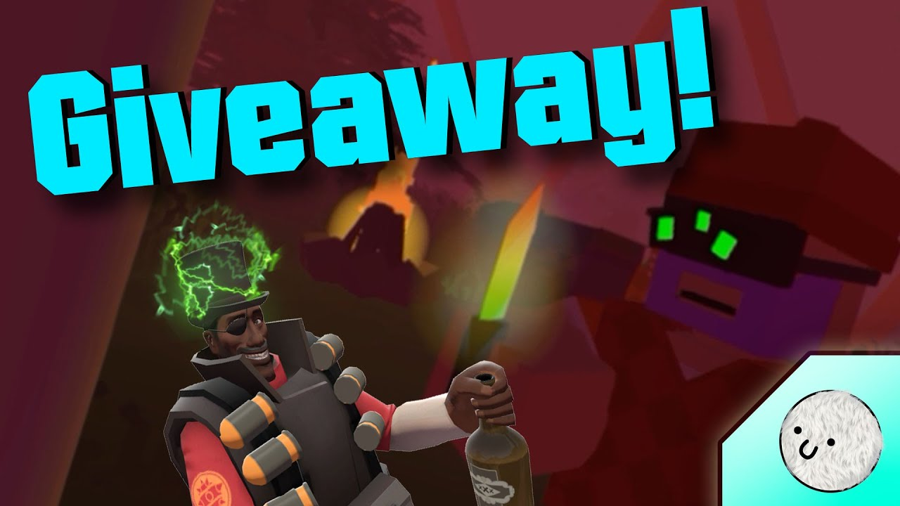 ITEM GIVEAWAY TF2