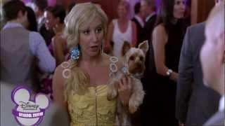 Disney Channel - Sharpay's Fabelhafte Welt - Offizieller Trailer